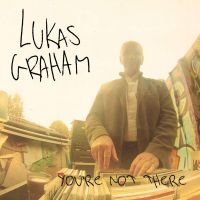 Lukas Graham - You're Not There cover