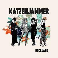 Katzenjammer - My Dear cover