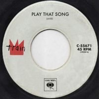 Train - Play That Song cover
