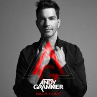 Andy Grammer - Back Home cover