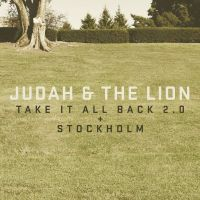 Judah and the Lion - Take It All Back cover