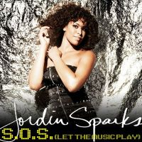 Jordin Sparks - SOS (Let the Music Play) cover