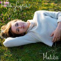Miley Cyrus - Malibu cover