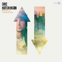 Eric Hutchinson - Not There Yet cover