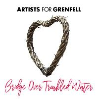 Artists for Grenfell - Bridge Over Troubled Water cover