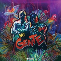 J Balvin & Willy William - Mi gente cover