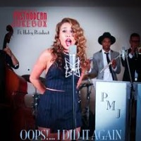 Postmodern Jukebox ft Haley Reinhart - Oops I Did It Again cover