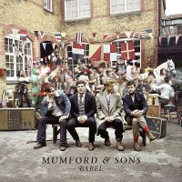 Mumford & Sons - Reminder cover