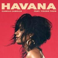Camila Cabello ft. Young Thug - Havana cover