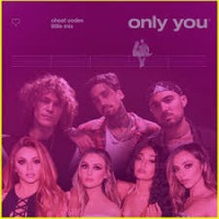 Cheat Codes & Little Mix - Only You cover