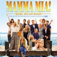 Mamma Mia! Here We Go Again - Fernando cover