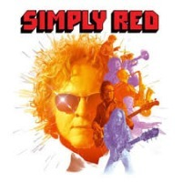 Simply Red - Thinking of You cover