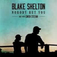 Blake Shelton ft. Gwen Stefani - Nobody But You cover