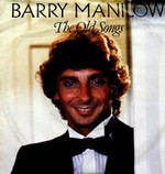Barry Manilow - The Old Songs cover
