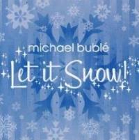 Michael Buble - Let It Snow cover