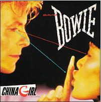 David Bowie - China Girl cover