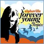 Alphaville - Forever Young cover