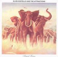 Elvis Costello - Oliver's Army cover