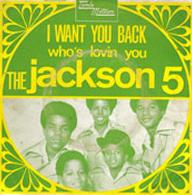 The Jackson 5 - Who's Loving You? cover