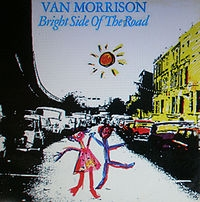 Van Morrison - Bright Side Of The Road cover