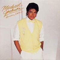 Michael Jackson - Human Nature cover