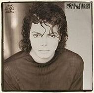 Michael Jackson - Man In The Mirror cover