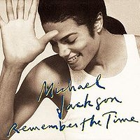 Michael Jackson - Remember The Time cover