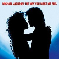 Michael Jackson - The Way You Make Me Feel cover