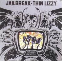 Thin Lizzy - Cowboy Song cover
