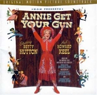 Annie Get Your Gun - Anything You Can Do I Can Do Better (1950 film version) cover