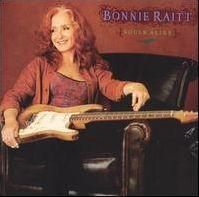Bonnie Raitt - I Will Not Be Broken cover