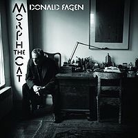 Donald Fagen - The Night Belongs To Mona cover