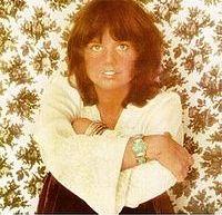 Linda Ronstadt - Desperado cover