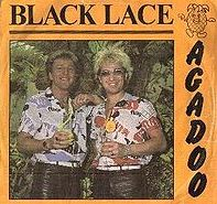 Black Lace - Agadoo (Agadou) cover