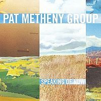 Pat Metheny Group - Afternoon cover