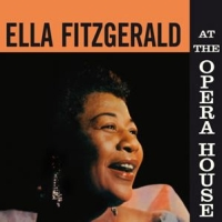 Ella Fitzgerald - Them There Eyes cover