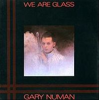Gary Numan - Trois Gymnopedies (First Movement) cover
