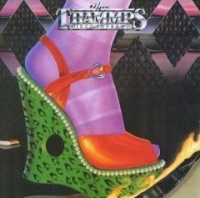 The Trammps - Disco Inferno cover