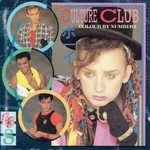 Culture Club - Black Money cover
