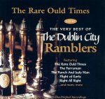 The Dublin City Ramblers - The Crack was Ninety in the Isle of Man cover