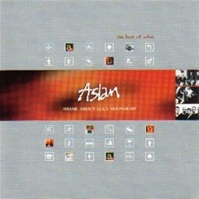 Aslan - This Is cover