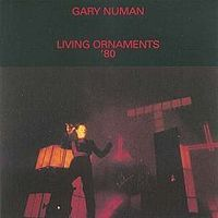 Gary Numan - Everyday I Die (Live version) cover