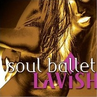 Soul Ballet - In The VIP cover