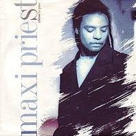 Maxi Priest - Close To You cover