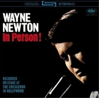 Wayne Newton - What Kind Of Fool Am I? cover