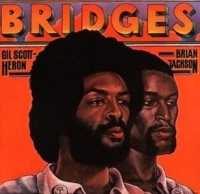 Gil Scott-Heron & Brian Jackson - We Almost Lost Detroit cover