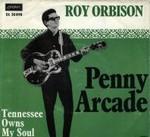 Roy Orbison - Penny Arcade cover