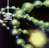 Goo Goo Dolls - Slide cover