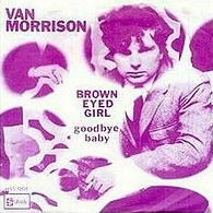 Van Morrison - Brown Eyed Girl cover