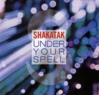 Shakatak - Silver Falls cover
